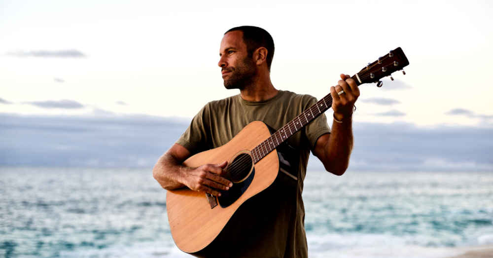 De kracht van muziek (8): 'My mind is for sale - Jack Johnson'​